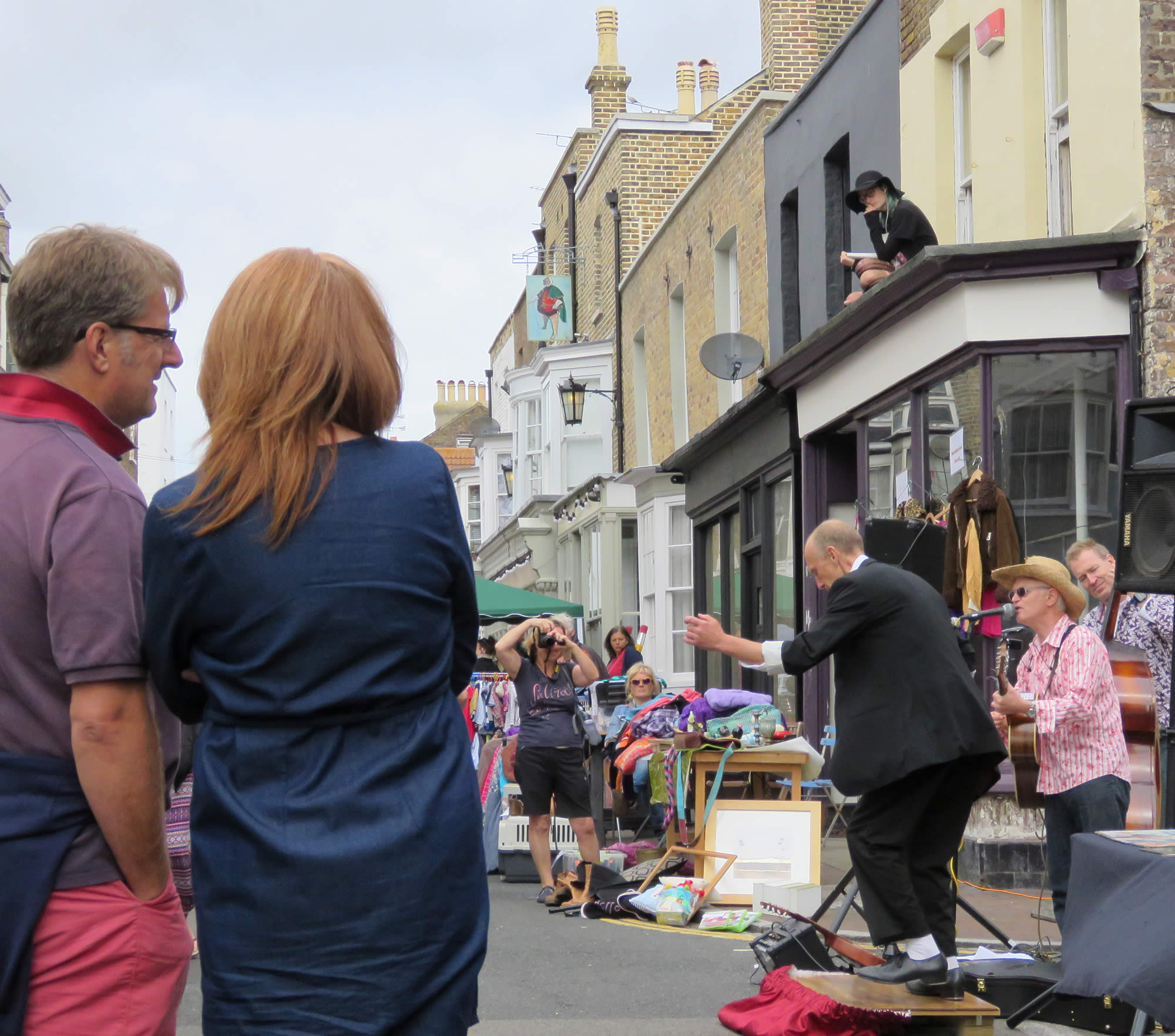 Addington Street - Visit Ramsgate