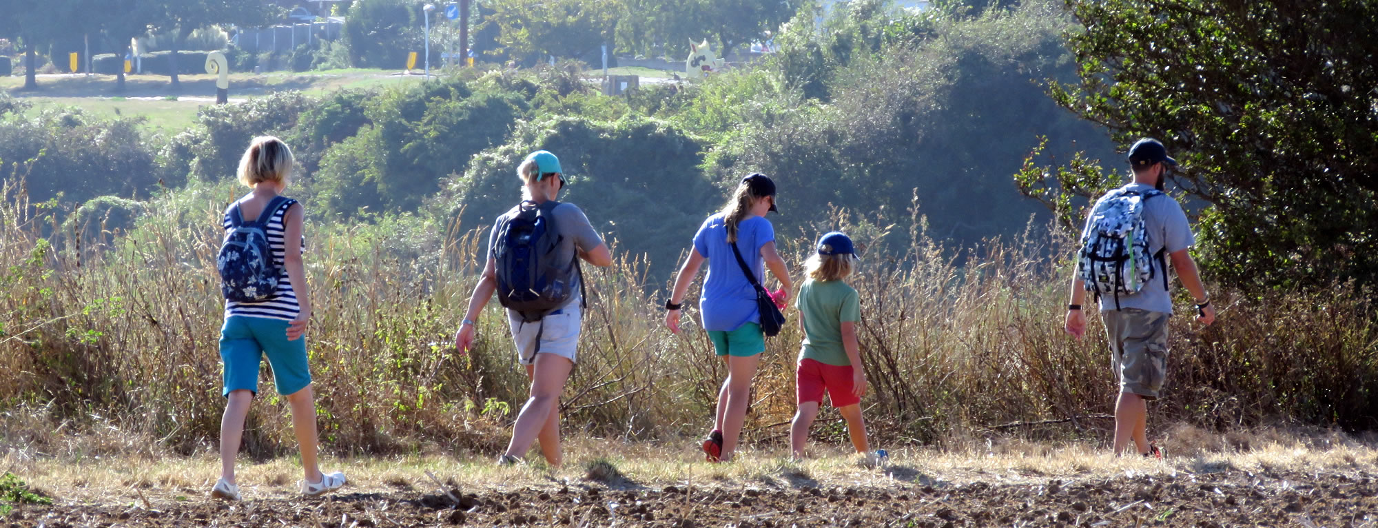 Coastal walks - Visit Ramsgate
