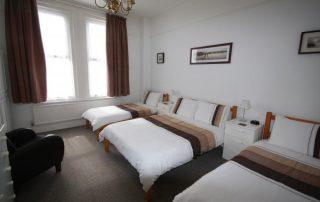 Glendevon Guest House - Visit Ramsgate