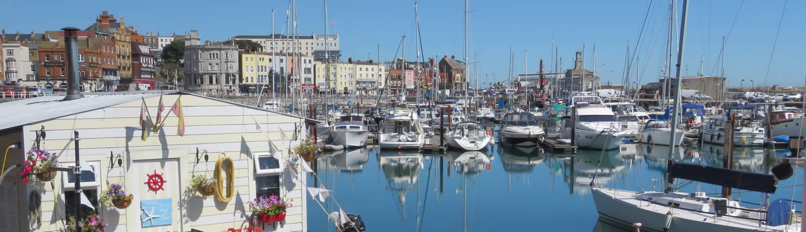Ramsgate Royal Harbour - Visit Ramsgate