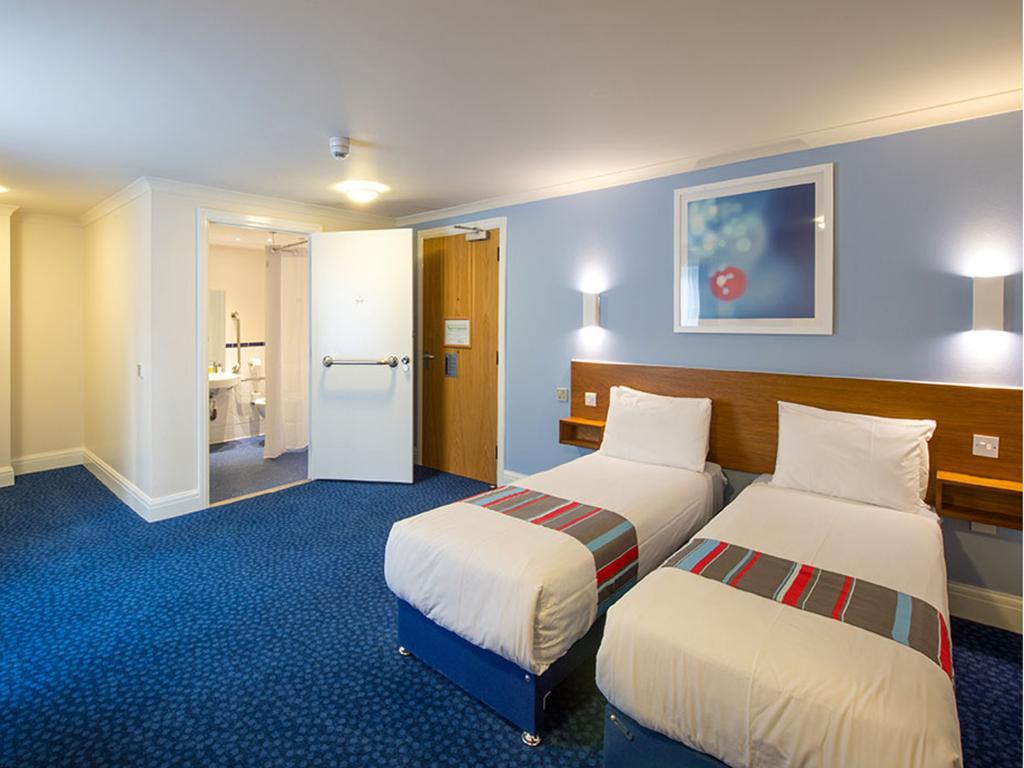Travel Lodge Visit Ramsgate