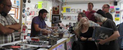 Vinyl Head Cafe - Visit Ramsgate