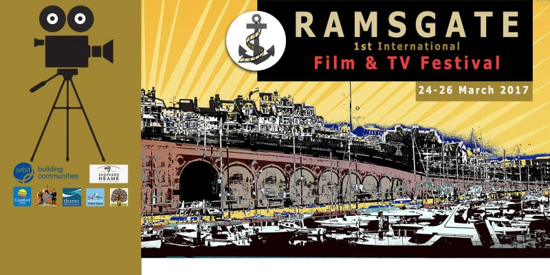 Ramsgate Film Festival - Visit Ramsgate