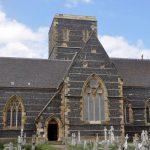 St Agustines Church - Visit Ramsgate