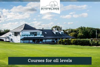 Stonelees Golf Centre - Visit Ramsgate