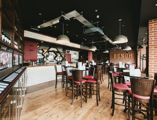 The Bench Wine & Tapas Bar