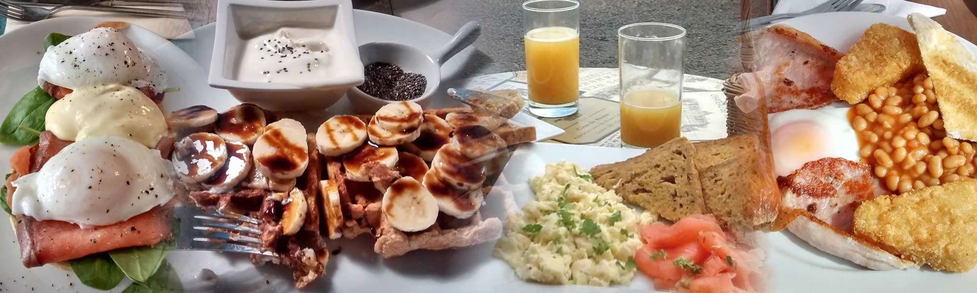 Breakfast - Visit Ramsgate