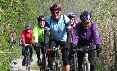 Cycling - Visit Ramsgate