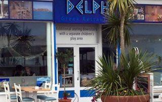 Delphi - Visit Ramsgate