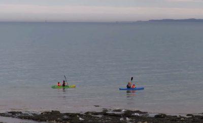Kayaking - Visit Ramsgate