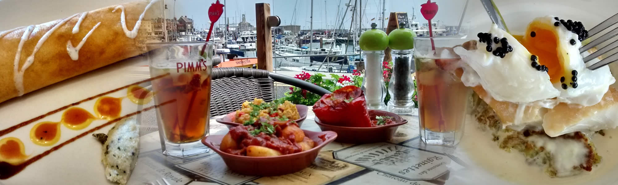Eating in Ramsgate - Visit Ramsgate