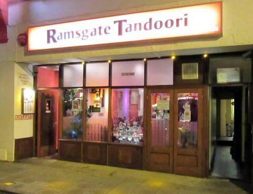 Ramsgate Tandoori