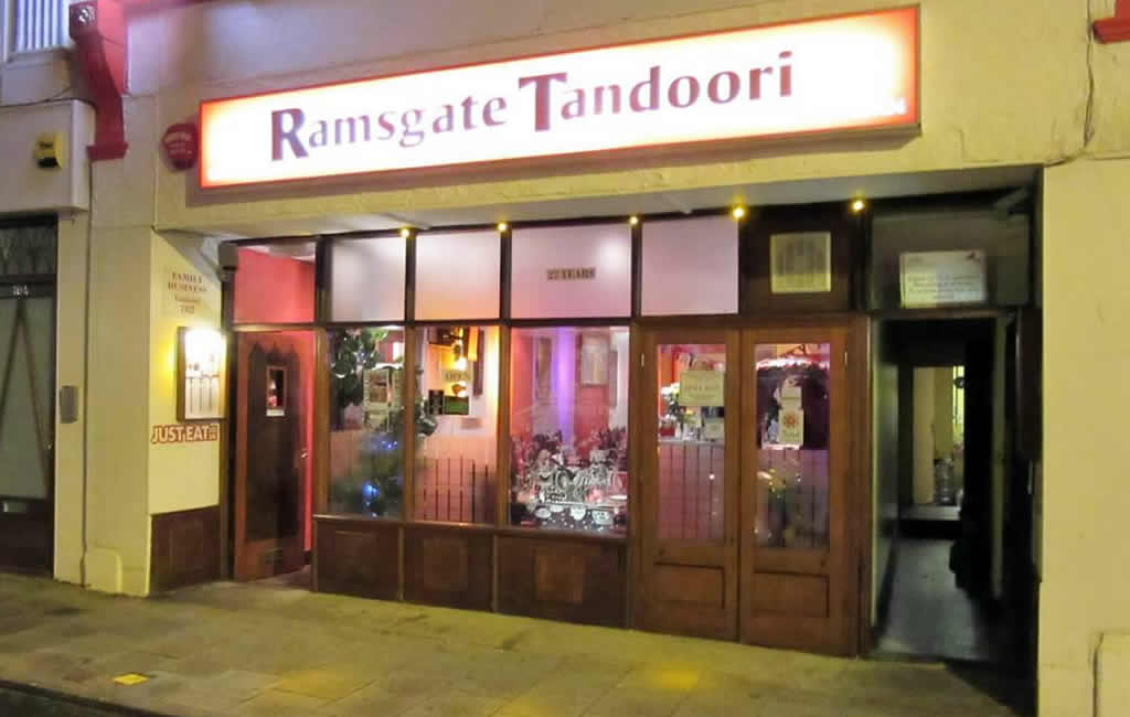 Visit Ramsgate Places To Eat And Drink In Ramsgate