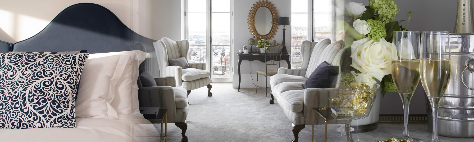 Luxury Hotels - Visit Ramsgate