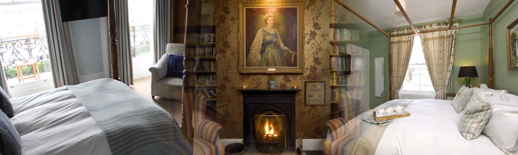 Character Rooms - Visit Ramsgate