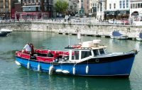 Sea Searcher - Visit Ramsgate