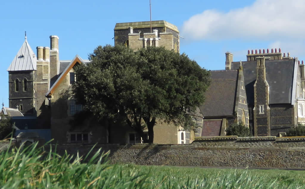 The Grange - Visit Ramsgate