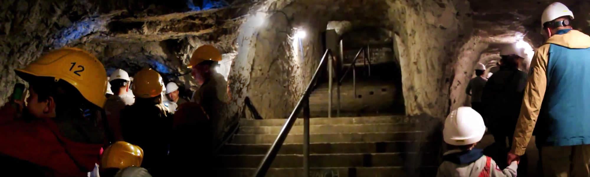 Ramsgate Tunnels - Visit Ramsgate