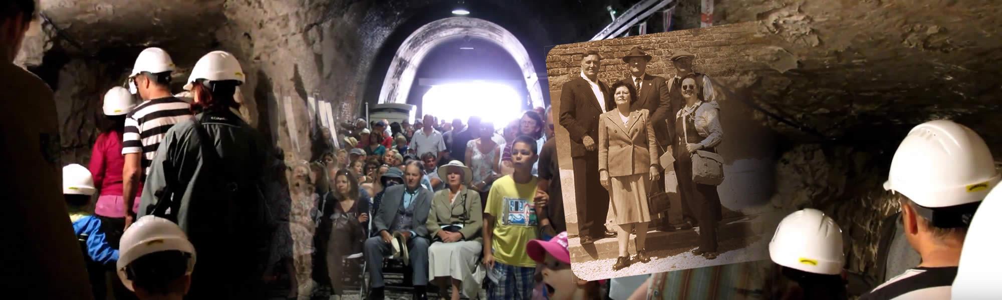 The Ramsgate Tunnels - Visit Ramsgate