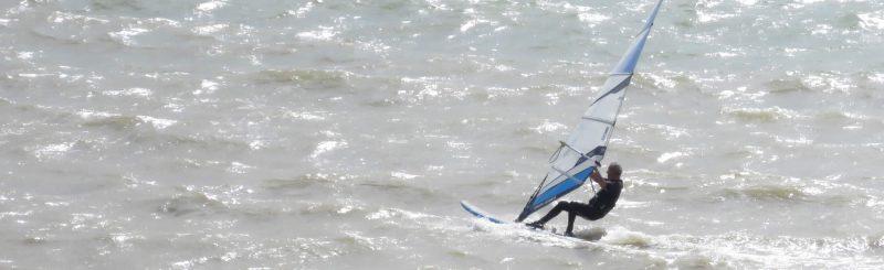 Windsurfer - Visit Ramsgate