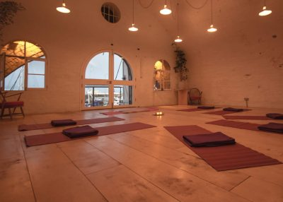 Bettinas Yoga - Visit Ramsgate