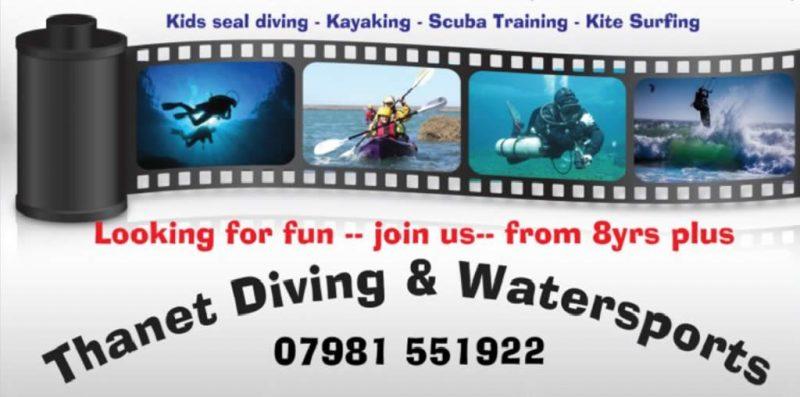 Thanet Diving - Visit Ramsgate