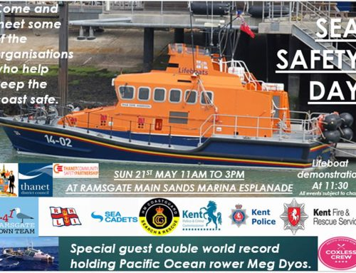 Sea Safety Day