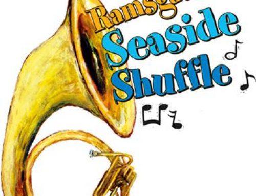 Ramsgate Seaside Shuffle Jazz