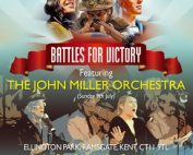 Battles for Victory - Visit Ramsgate