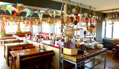 Royal Harbour Brasserie - Visit Ramsgate