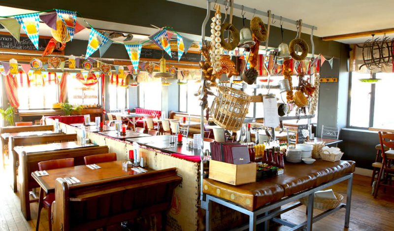 Royal Harbour Brasserie - Visit Ramsgate