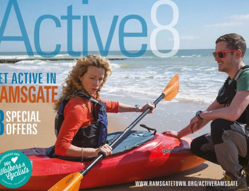 Active8 Week Launched