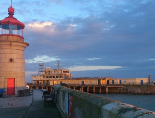 Ramsgate Lighthouse Heritage Weekend