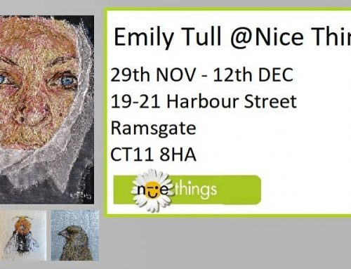 Emily Tull @ Nice Things