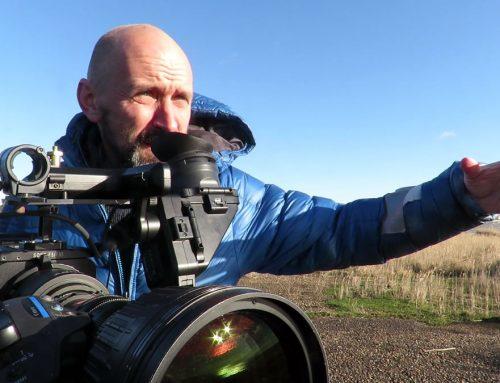 Ramsgate Cormorants on BBC Countryfile
