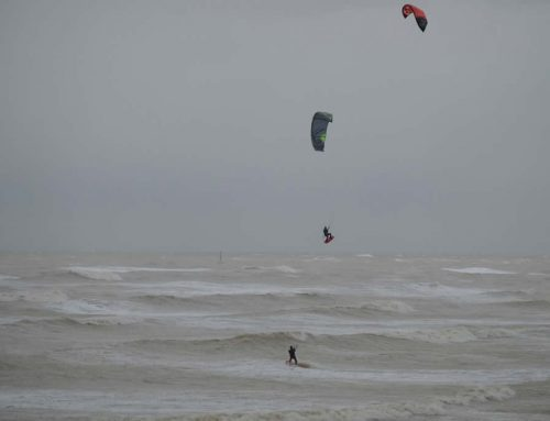 Kite surfing taster sessions