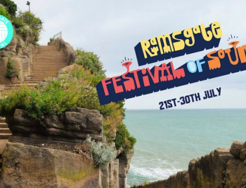 Ramsgate Festival of Sound 21st-30th July