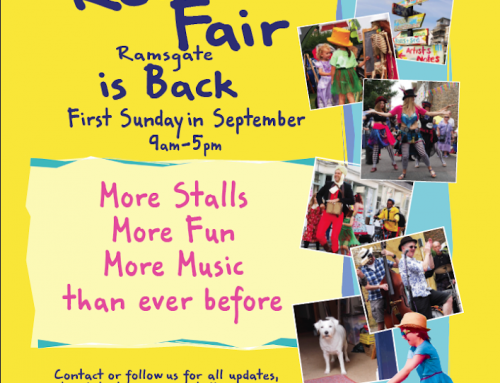 Addington Street Revival Fair