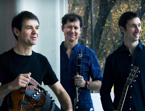Folk Trio TONDO