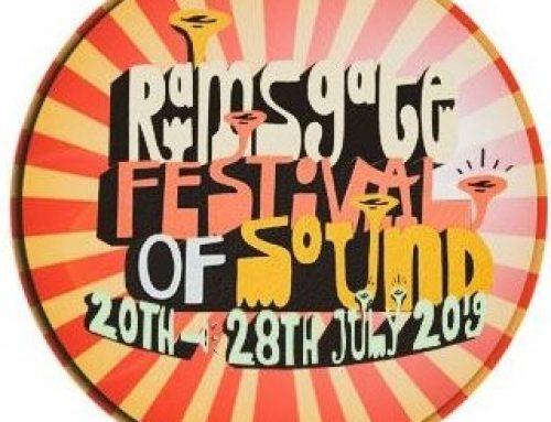 RAMSGATE FESTIVAL OF SOUND 2019