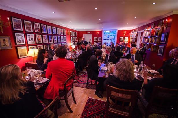 The Empire Room - Visit Ramsgate