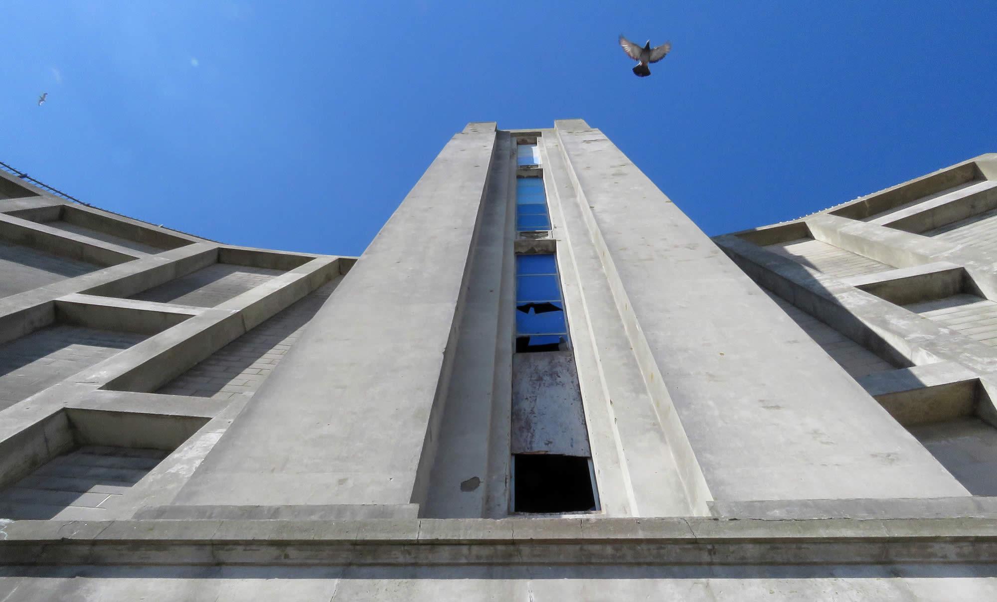Westcliff Lift - Visit Ramsgate