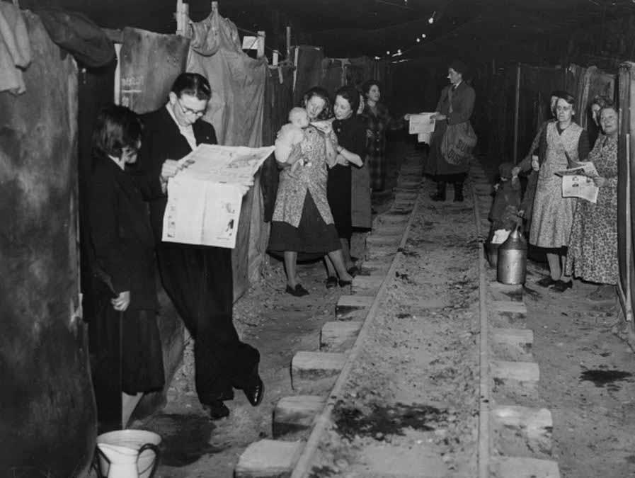 Ramsgate Wartime Tunnels