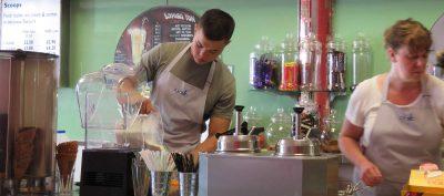 Sorbetto Ice Cream Parlour - Visit Ramsgate