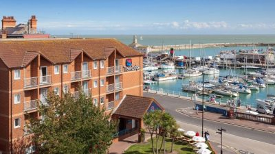 The Travelodge - Visit Ramsgate