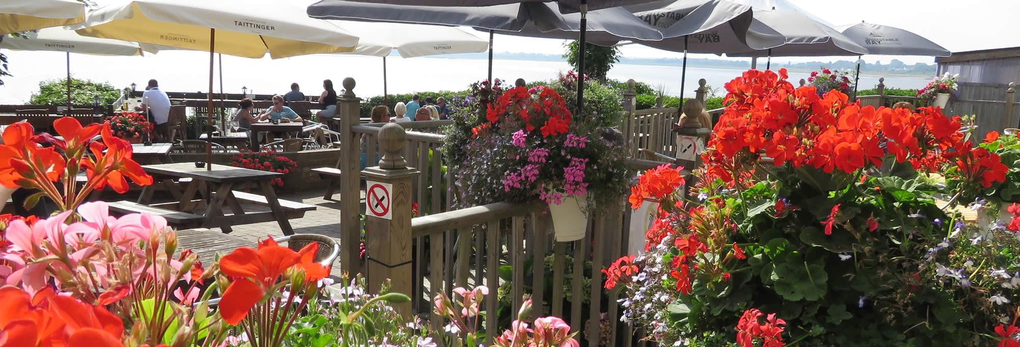Beer Garden - Visit Ramsgate