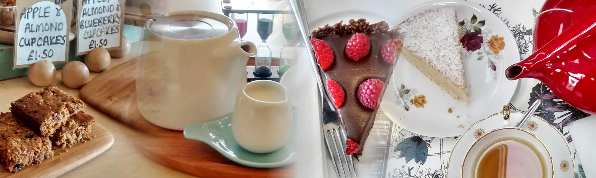Coffee and Cake - Visit Ramsgate