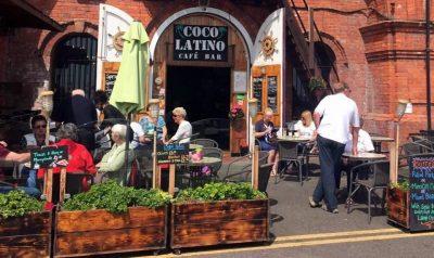 Coc Latino - Visit Ramsgate
