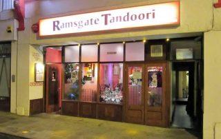 Ramsgate Tandoori - Visit Ramsgate