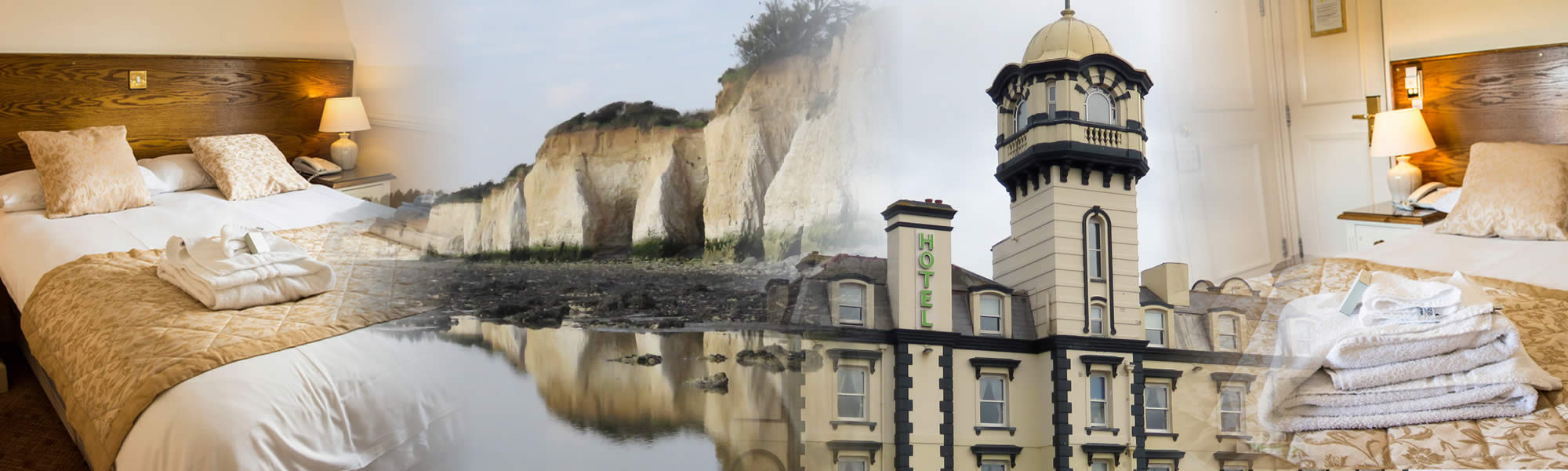 The Pegwell Hotel - Visit Ramsgate